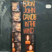 Elton John  -  Candle In The Wind / Sorry Seems To Be The Hardest Word