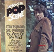 Chrispian St.Peters - You Were On My Mind
