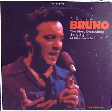 Tony Bruno - An Original By Bruno