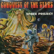 Conquest Of The Stars  -  Space Project
