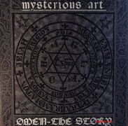 Misterious Art - Omen - The Story