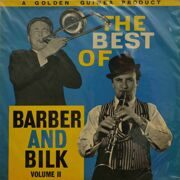Chris Barber And Acker Bilk  -  The Best Of, Volume 2