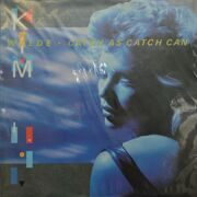 Kim Wilde  -  Catch As Catch Can