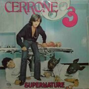 Cerrone  -  Cerrone 3, Supernature