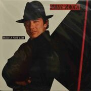 Paul Anka  -  Walk A Fine Line