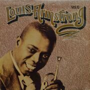 Louis Armstrong  -  Louis Armstrong, Vol.6