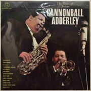 "Julian ""Cannonball"" Adderley  -  In The Land Of Hi-Fi"