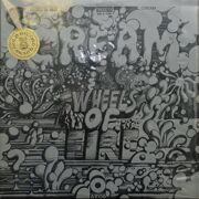 Cream  -  Wheels Of Fire, 2 LP