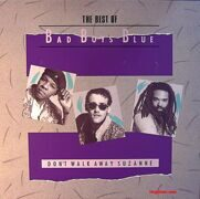 Bad Boys Blue - The Best Of Bad Boys Blue