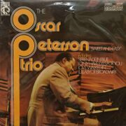 Oscar Peterson Trio  -  Sweet And Easy