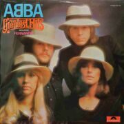 Abba  -  Greatest Hits Including Fernando