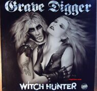 Grave Digger -Witch Hunter