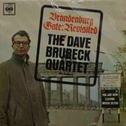 Dave Brubeck Quartet  -  Brandenburg Gate: Revisited