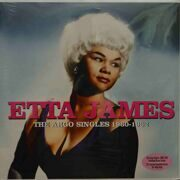 Etta James  -  The Argo Singles 1960-1962, 2 LP