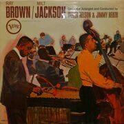Ray Brown / Milt Jackson  -  Ray Brown / Milt Jackson