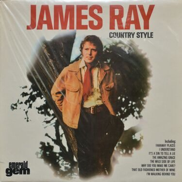 James Ray  -  Country Style