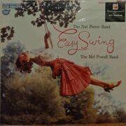 Nat Pierce Band / Mel Powell Band  -  Easy Swing