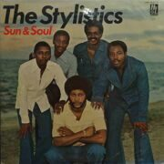 The Stylistics  -  Sun & Soul