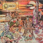 Omen  -  Battle Cry