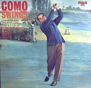 Perry Como - Como Swings