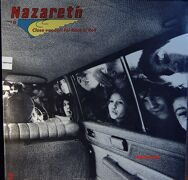 Nazareth - Close Enough For Rock-n-Roll