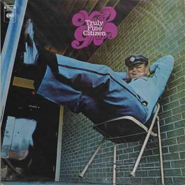 Moby Grape - Truly Fine Citizen