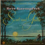 Bert Kaempfert  -  Sweet And Gentle