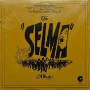 The Selma Album  -  The Selma Album, (Original Cast Album), 2LP