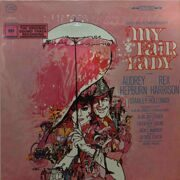 Audrey Hepburn, Rex Harrison  -  My Fair Lady Soundtrack