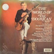 Val Doonican  -  The World Of Val Doonican Vol.2