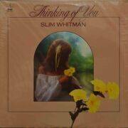 Slim Whitman  -  Thinking Of You