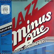 Hidehiko Matsumoto Quartet - Jazz Minus One / Let's Play The Standart Numbers