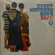 Every Mothers' Son  -  Every Mothers' Son's Back