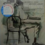 The Horace Silver Quintet & Trio  -  Blowin' The Blues Away