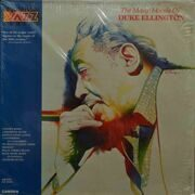 Duke Ellington  -  The Many Moods OF Duke Ellington