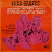 Various Artists  -  Jazz Greats