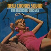 Mexicali Singers  -  New Chorus Sound