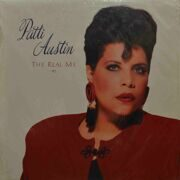 Patti Austin  -  The Real Me