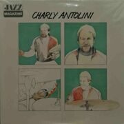 Charly Antolini  -  Jazz Magazine