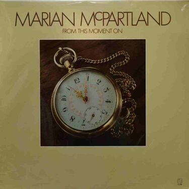Marian McPartland  -  From This Moment On