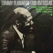 Tommy Flanagan Trio  -  Tommy Flanagan Trio Overseas