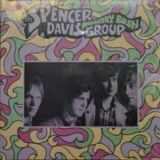 Spencer Davis Group  -  Mulberry Bush