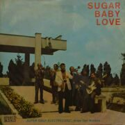 Super Grup Electrecord, dirijor Dan Mindrila  -  Sugar Baby Love