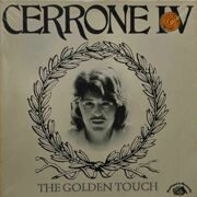 Cerrone  -  Cerrone 4, The Golden Touch