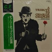 Stanley Black With London Festival Orchestra  -  A Tribute To Charlie Chaplin
