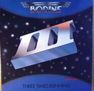 Bodine - Three Times Running
