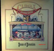 Climax Blues Band - Sense Of Direction