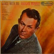 Vaughn Monroe  -  Dance With Me