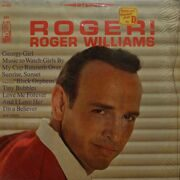Roger Williams  -  Roger!