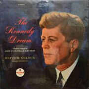 Oliver Nelson & His Orchestra  -  The Kennedy Dream